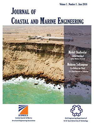 Journal of Coastal and Marine Engineering